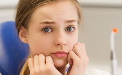 Taking the Fear out of Common Dental Phobias