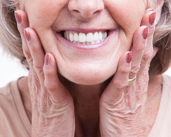 smile denture